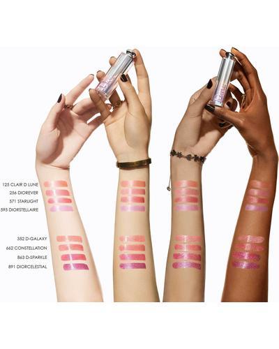 Dior Сияющая помада Addict Stellar Shine Lipstick. Фото 2