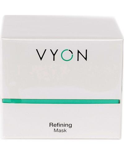 VYON Refining Mask. Фото 4