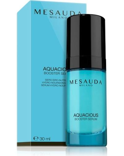 MESAUDA Aquacious Booster Serum