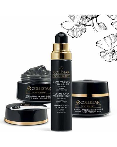 Collistar Sublime Black Precious Serum. Фото 3
