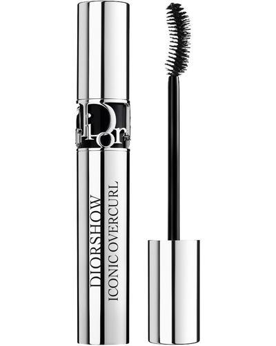 Dior Туш для вій Diorshow Iconic Overcurl