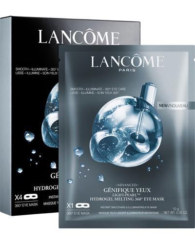 Lancome Гідрогелева маска для шкіри навколо очей Advanced Genifique Yeux Hydrogel 360° Eye Mask