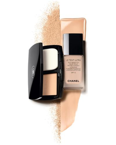 CHANEL Le Teint Ultra Compact. Фото 1