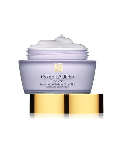 Estee Lauder Time Zone Line & Wrinkle Reducing Creme SPF 15 Normal