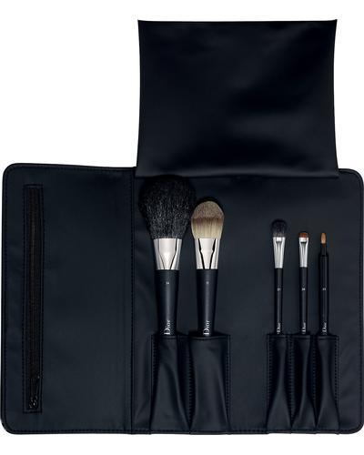 Dior Коллекция из 5 профессиональных мини-кистей Backstage Brushes Collection