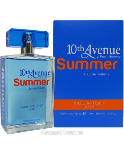 Karl Antony 10 Avenue Summer