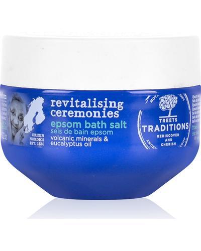 Treets Traditions Revitalising Ceremonies Epsom Bath Salt