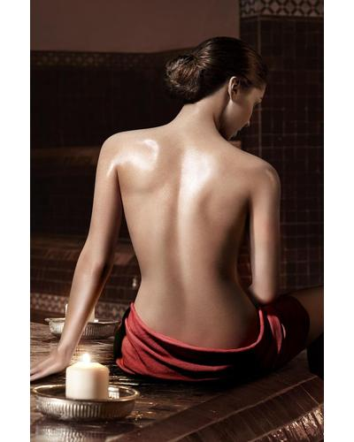 I Coloniali Deep Massage Body Oil Myrrh new. Фото 1