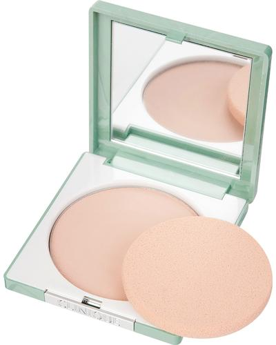 Clinique Stay Matte Sheer Pressed Powder Oil-Free. Фото 2