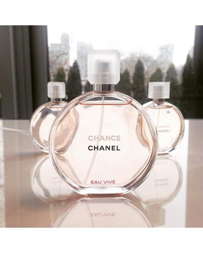 CHANEL Chance Eau Vive. Фото 6