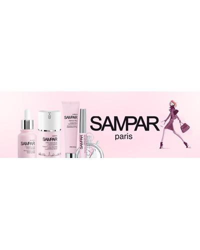 SAMPAR Barely There Moisture Fluid. Фото 4