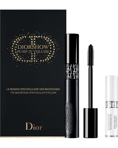 Dior Подарочный набор Pump 'n' Volume Set