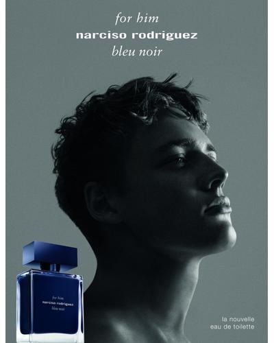 Narciso Rodriguez For Him Blue Noir. Фото 2