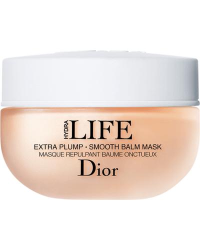Dior Екстра зволоження- маска-бальзам Hydra Life Extra Plump