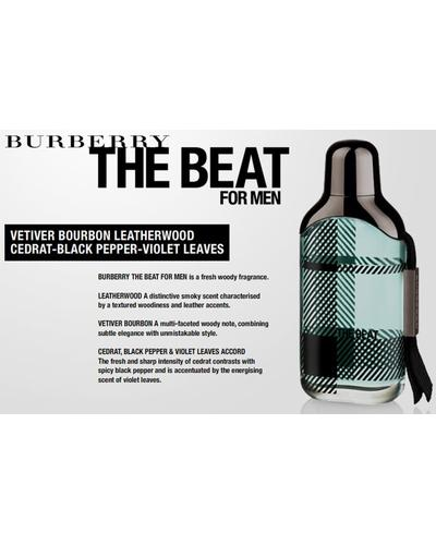 Burberry The Beat for Men. Фото 1