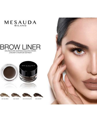 MESAUDA Brow Liner. Фото 1