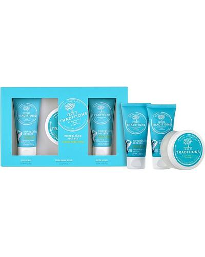 Treets Traditions Energising Secrets Gift Set Small. Фото 2