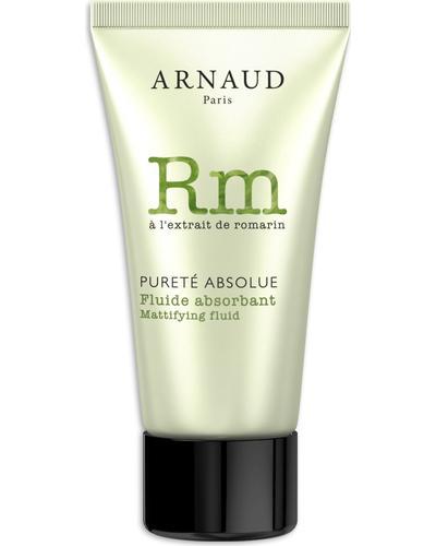 Arnaud Флюїд матуючий для зрілої жирної шкіри Purete Absolue Mattifying Fluid