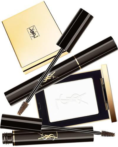 Yves Saint Laurent Poudre Compacte Radiance Perfection Universelle. Фото 1