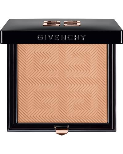 Givenchy Бронзирующая пудра Teint Couture Healthy Glow