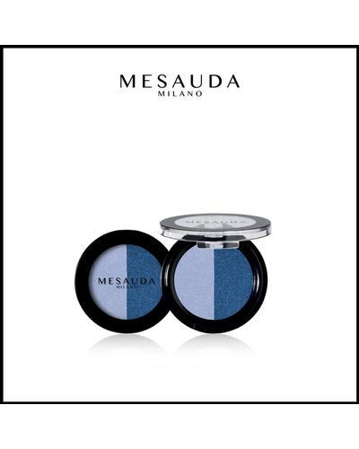 MESAUDA Vibrant Duo Eye Shadow. Фото 4