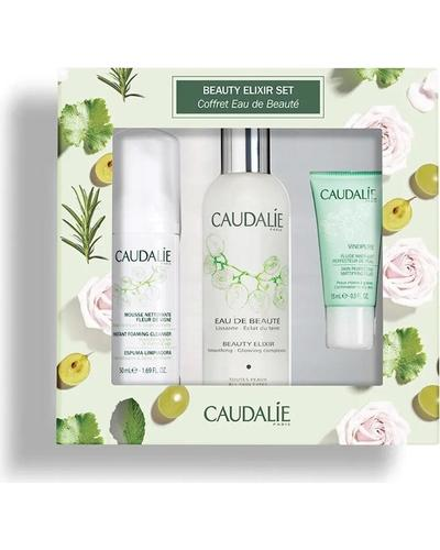 Caudalie Подарунковий набір Beauty Elixir