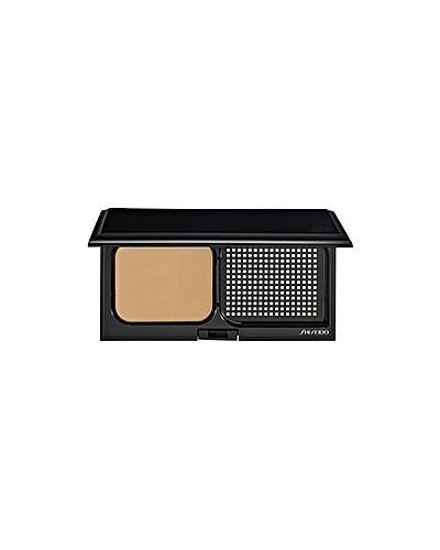 Shiseido Sheer Matifying Compact Long Lasting Oil-Free Foundation SPF 10. Фото 2