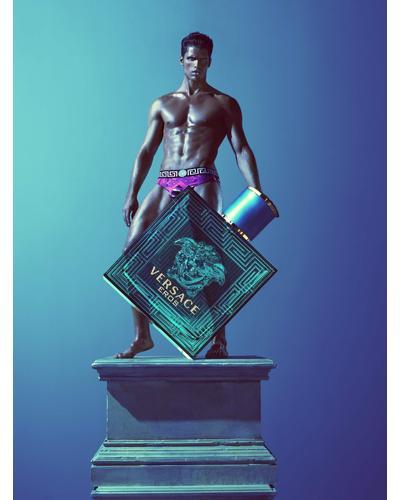 Versace Eros. Фото 5