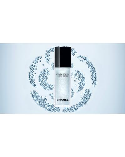 CHANEL Hydra Beauty Micro Serum. Фото 4