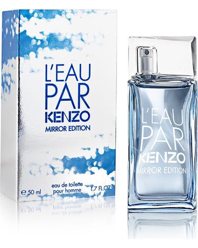 Kenzo L'Eau par Kenzo Mirror Edition Pour Homme. Фото 3