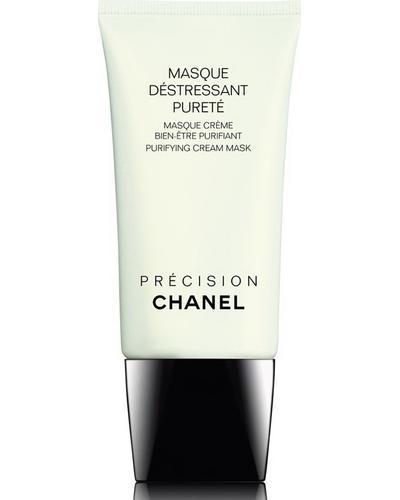 CHANEL Очищуюча крем-маска Masque Destressant Purete