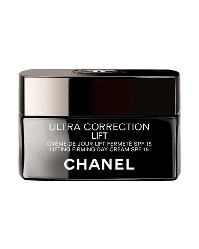 CHANEL Денний ліфтинг-крем для пружності шкіри Ultra Correction Lift Lifting Firming Day Cream SPF 15