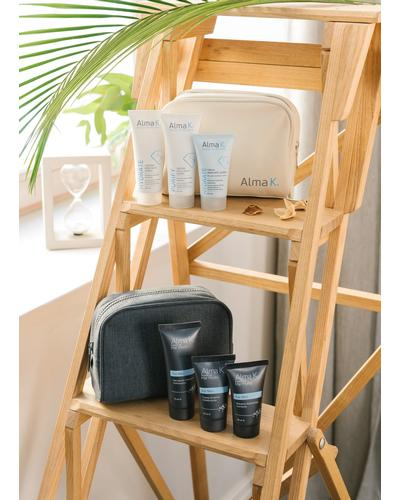 Alma K Recharge Travel Kit For Men. Фото 1