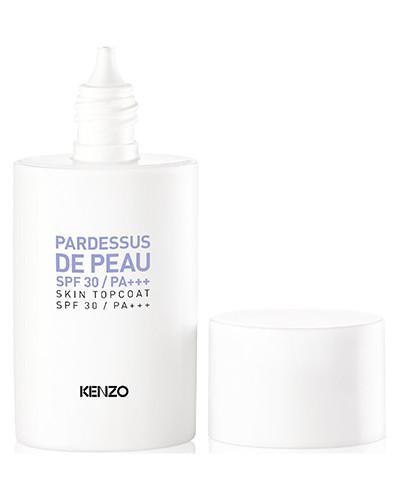 KenzoKi Skin Topcoat SPF30