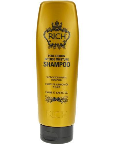 RICH Pure Luxury Intense Moisture Shampoo. Фото 1