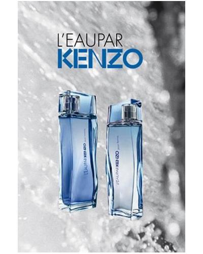Kenzo L'eau par Pour Homme. Фото 2