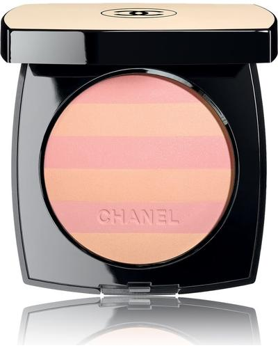 CHANEL Les Beiges Healthy Glow Multy-Colour SPF 15