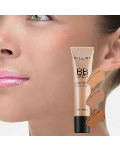 MESAUDA BB Cream SPF 30. Фото 1