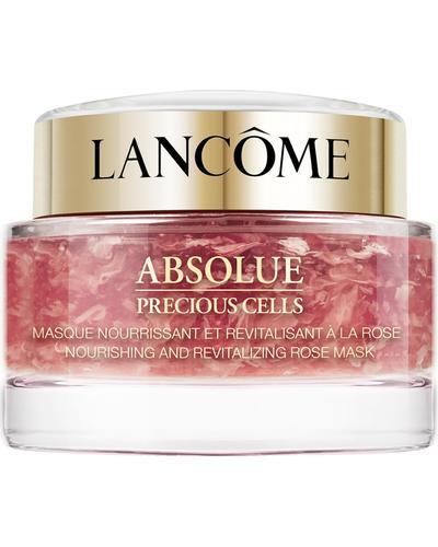 Lancome Восстанавливающая маска с экстрактом розы Absolue Precious Cells Rose Mask