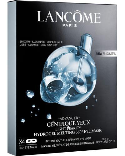 Lancome Гідрогелева маска для шкіри навколо очей Advanced Genifique Yeux Hydrogel 360° Eye Mask. Фото 4