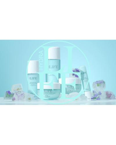 Dior Освіжаюча вуаль-сорбе для зволоження шкіри Hydra Life Fresh Reviver Sorbet Water Mist. Фото 1
