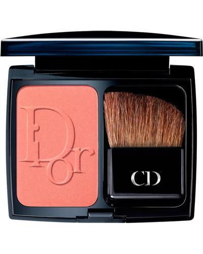 Dior Компактные румяна ярких оттенков DiorBlush Vibrant Colour Powder Blush