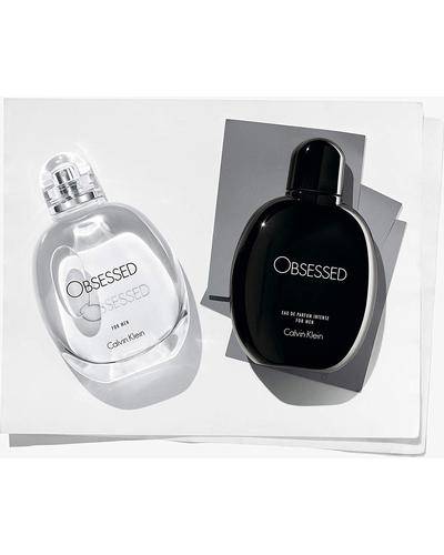 Calvin Klein Obsessed for Men Intense. Фото 3