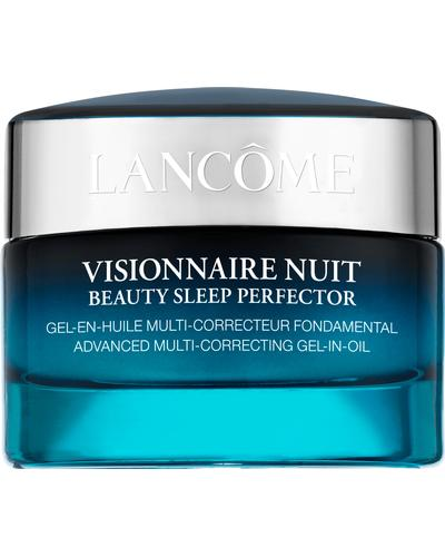 Lancome Visionnaire Nuit Gel In Oil