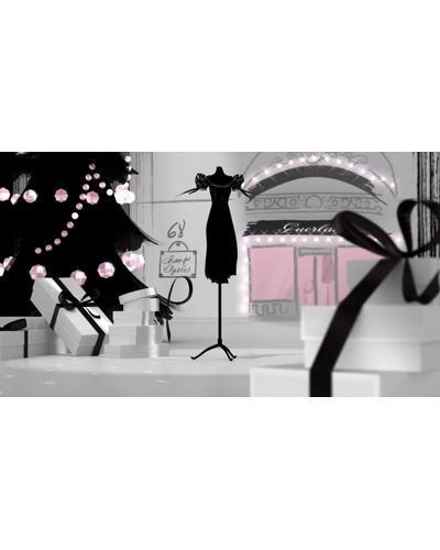 Guerlain La Petite Robe Noire Eau de Parfum. Фото 4