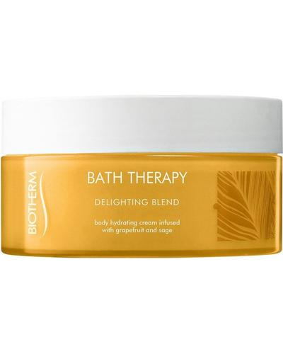 Biotherm Крем для тіла Bath Therapy Delighting Blend Body Cream
