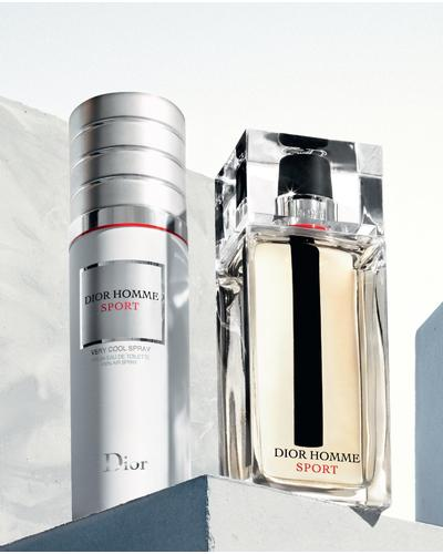 Dior Dior Homme Sport Very Cool Spray. Фото 1