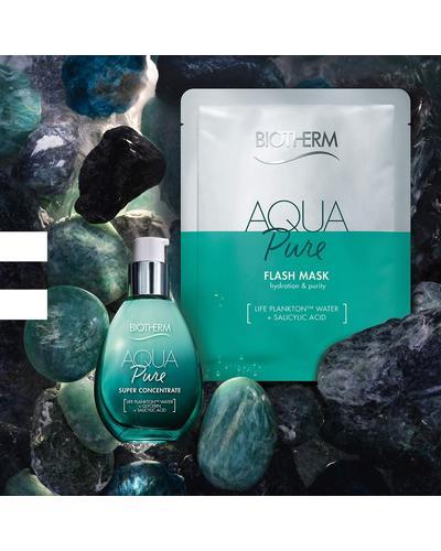 Biotherm Aqua Pure Flash Mask фото 1