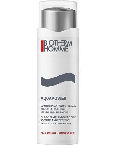 Biotherm Aquapower Soin Oligo-Thermal Care Sensitive Skin