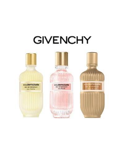 Givenchy Eaudemoiselle Eau Florale. Фото 4